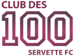 Club des 100 Servette Football Club